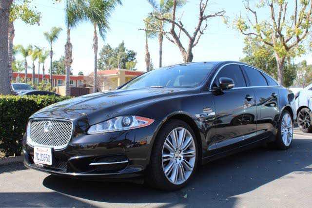 Jaguar XJS 2013 $1899900.00 incacar.com