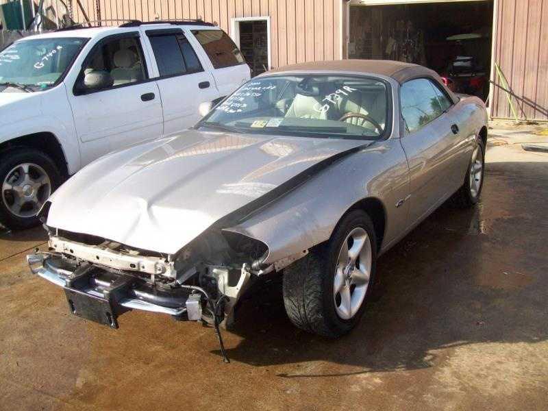 Jaguar XK 2000 $3495.00 incacar.com