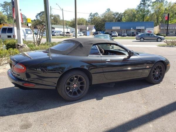 Jaguar XK 2000 $6988.00 incacar.com
