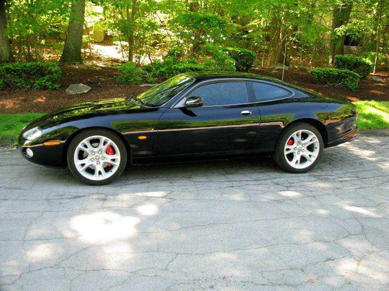 Jaguar XK 2004 $14990.00 incacar.com
