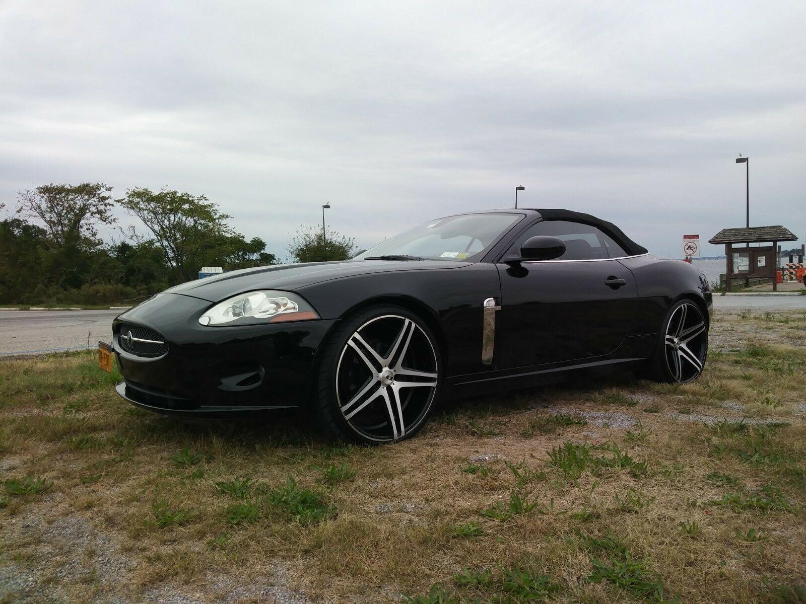 Jaguar XK 2007 $14995.00 incacar.com