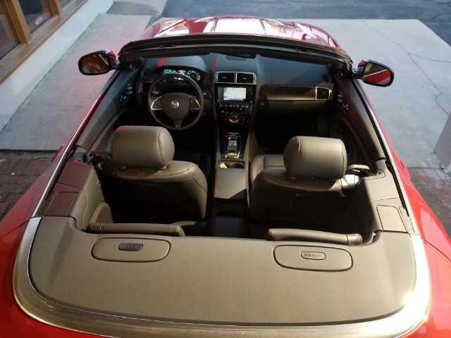 Jaguar XK 2013 $79999.00 incacar.com