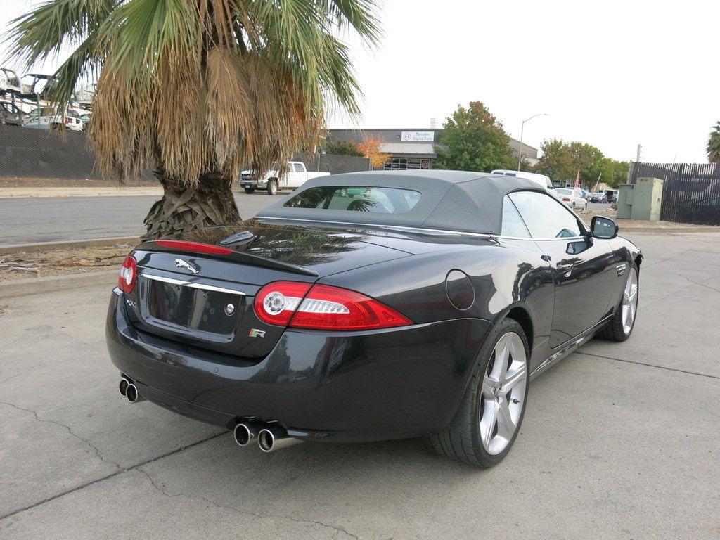 Jaguar XKR 2013 $22900.00 incacar.com