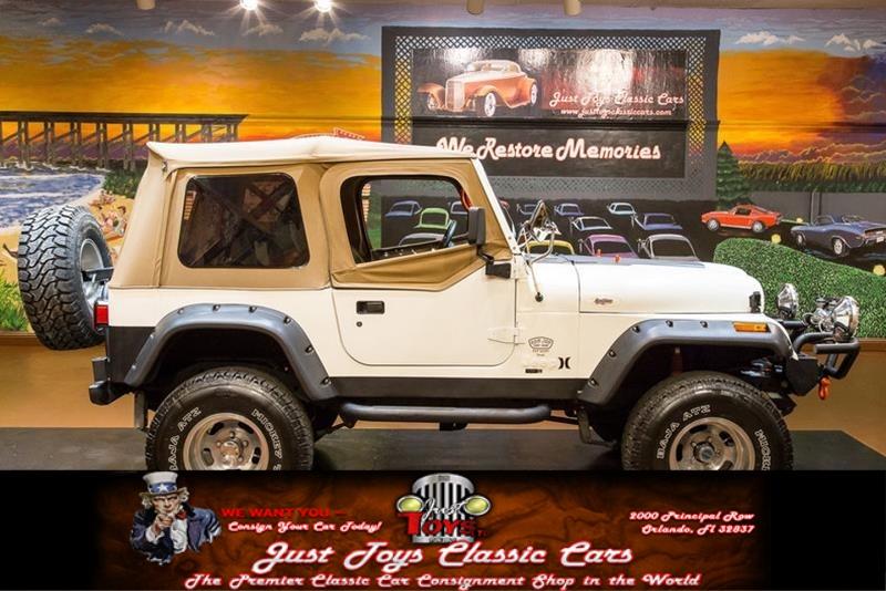 Jeep CJ 1983 $11995.00 incacar.com