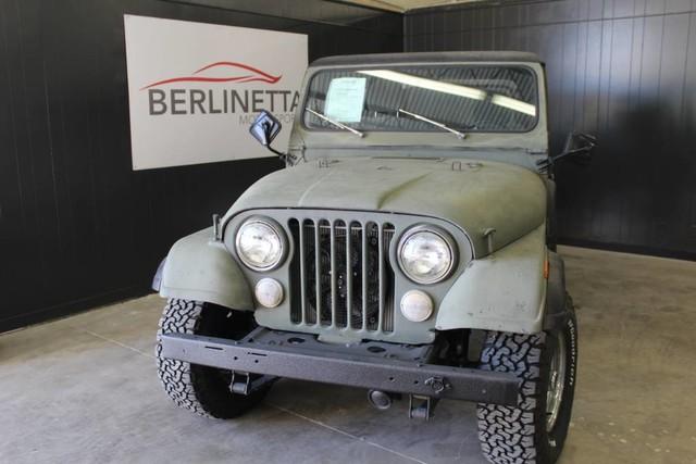 Jeep CJ 1985 $8499.00 incacar.com