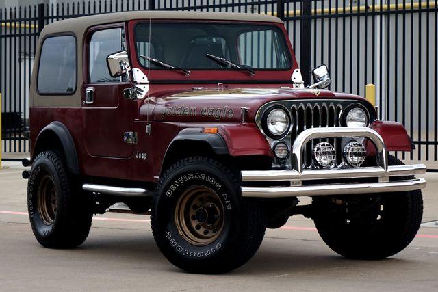 Jeep CJ 1985 $12995.00 incacar.com