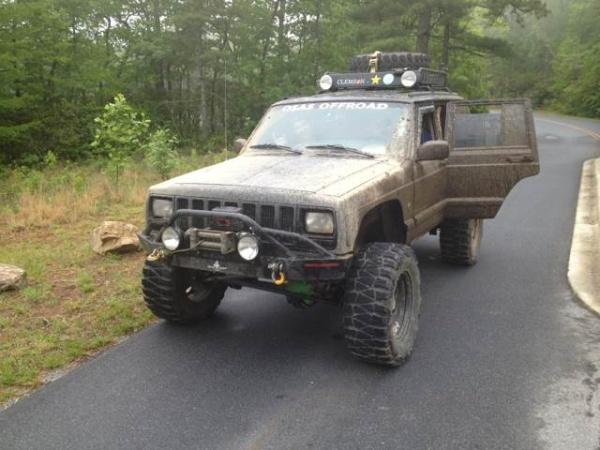 Jeep Cherokee 1997 $3250.00 incacar.com