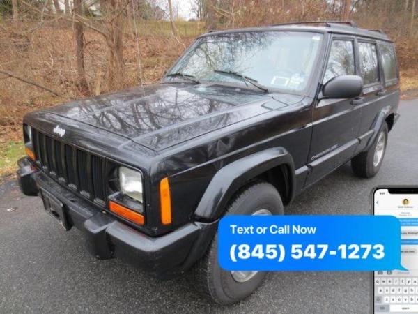 used Jeep Cherokee 1998 vin: 1J4FJ68S7WL260946