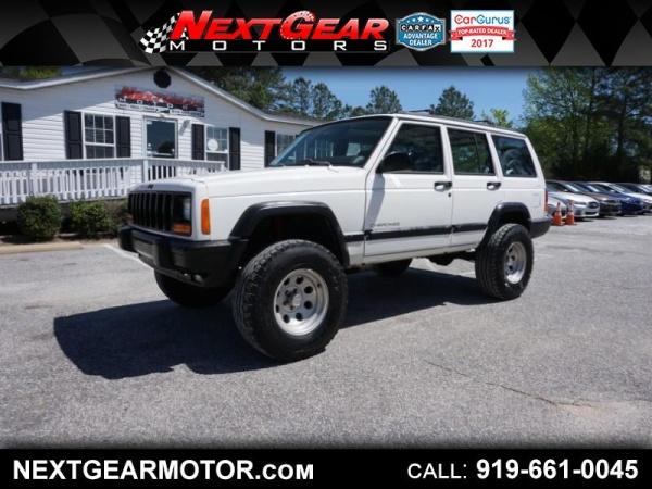 Jeep Cherokee 1998 $4990.00 incacar.com