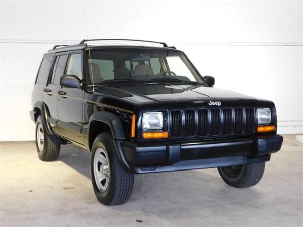 Jeep Cherokee 1998 $4700.00 incacar.com