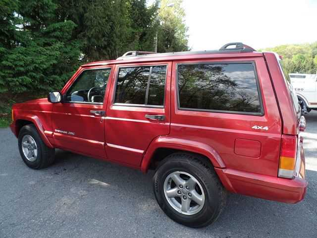 used Jeep Cherokee 1999 vin: 1J4FF68S6XL576082