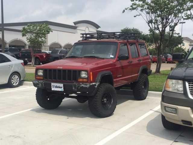 Jeep Cherokee 1999 $2200.00 incacar.com