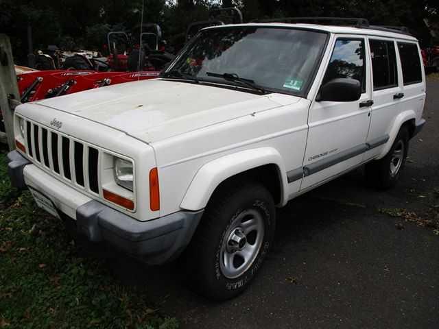 Jeep Cherokee 2000 $2995.00 incacar.com