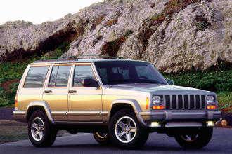 Jeep Cherokee 2000 $9700.00 incacar.com