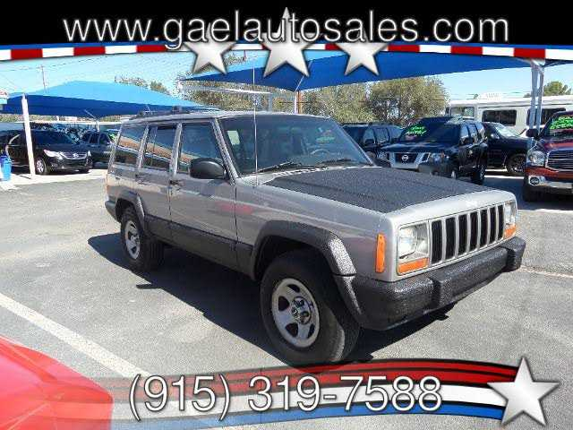 Jeep Cherokee 2000 $4995.00 incacar.com