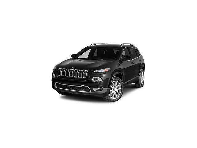 Jeep Cherokee 2014 $19288.00 incacar.com