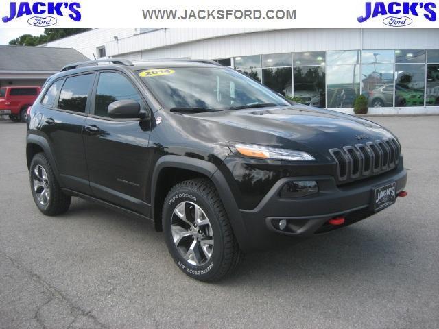 Jeep Cherokee 2014 $25500.00 incacar.com