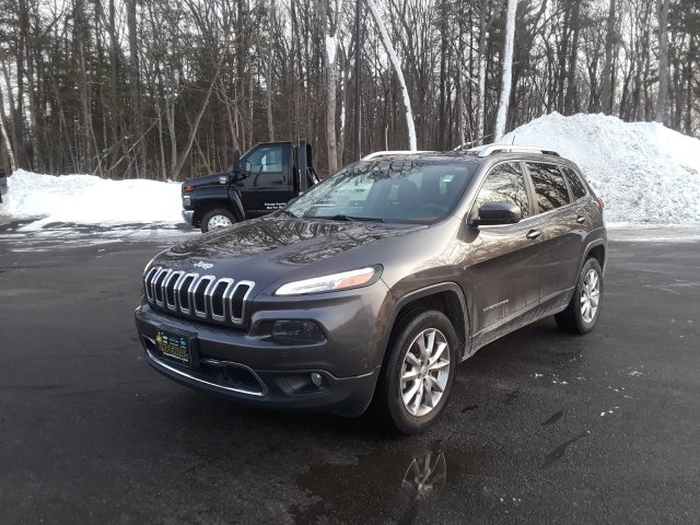 Jeep Cherokee 2014 $20988.00 incacar.com