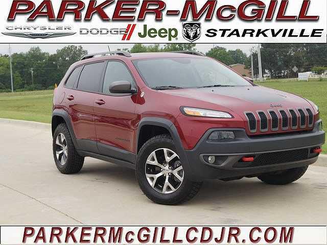 Jeep Cherokee 2014 $23280.00 incacar.com
