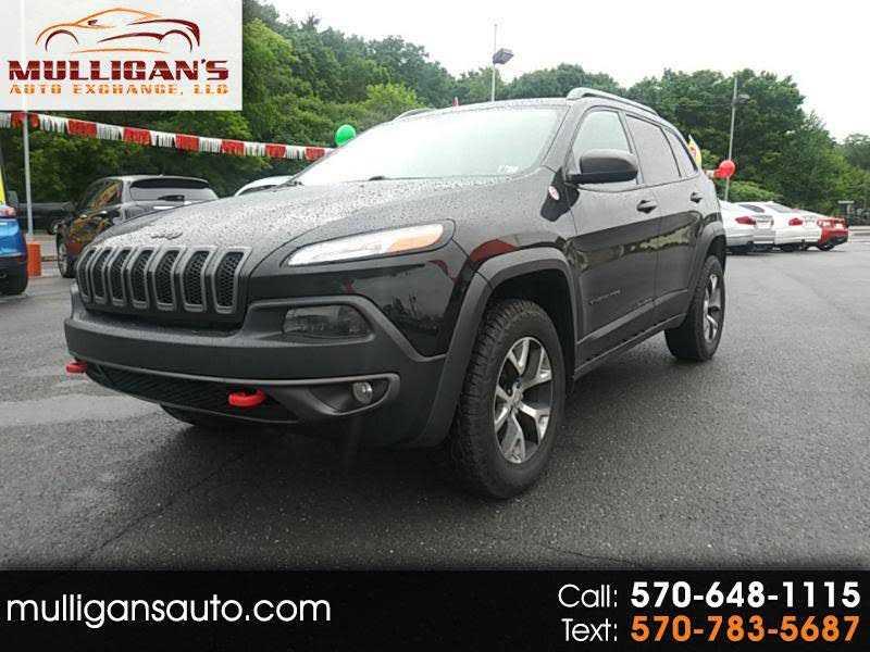 Jeep Cherokee 2014 $16495.00 incacar.com
