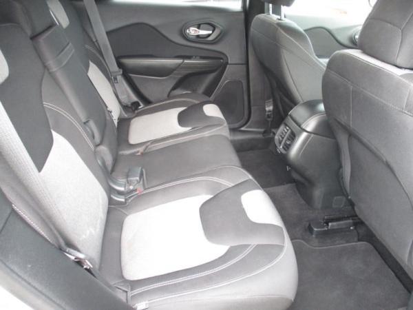 Jeep Cherokee 2014 $6995.00 incacar.com