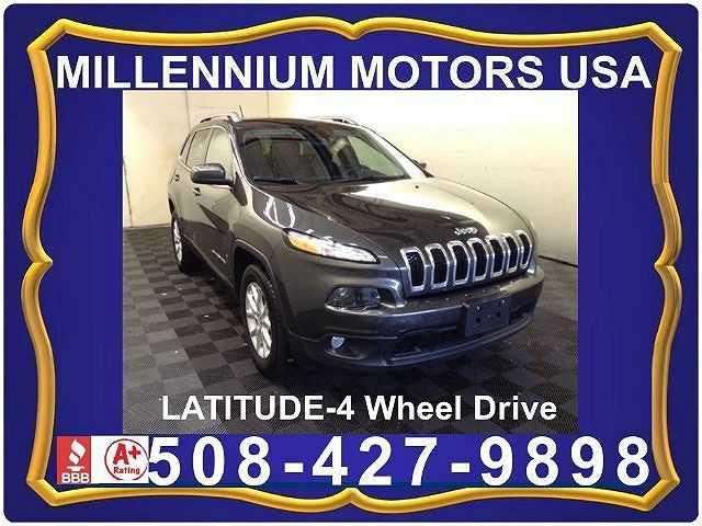 Jeep Cherokee 2014 $14980.00 incacar.com