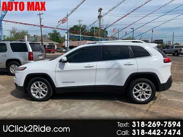 Jeep Cherokee 2014 $9995.00 incacar.com