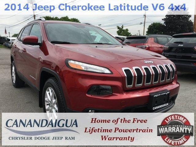 Jeep Cherokee 2014 $16901.00 incacar.com