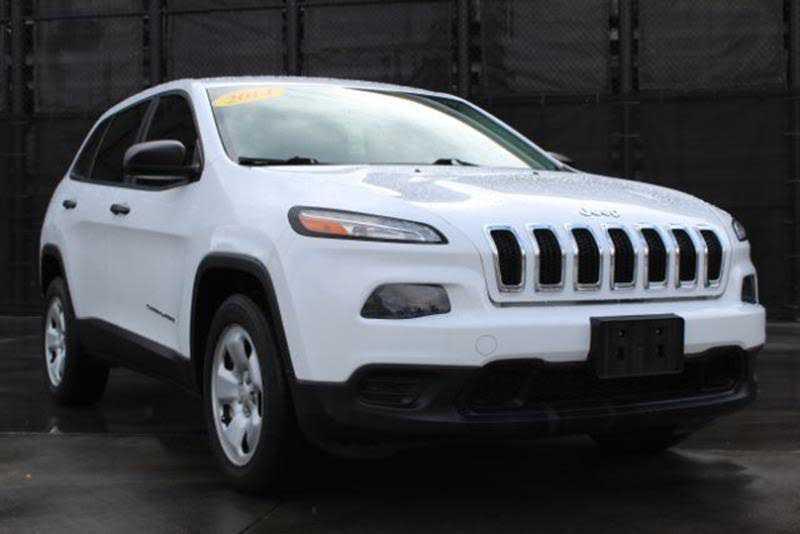 Jeep Cherokee 2014 $14888.00 incacar.com