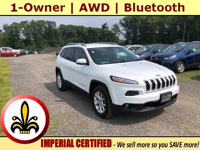 Jeep Cherokee 2014 $16477.00 incacar.com