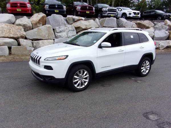 Jeep Cherokee 2014 $23988.00 incacar.com