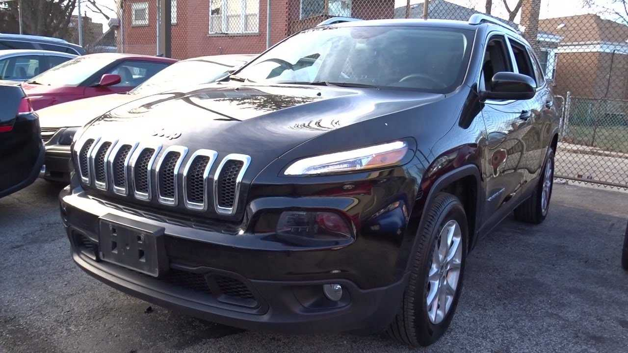 Jeep Cherokee 2014 $13000.00 incacar.com