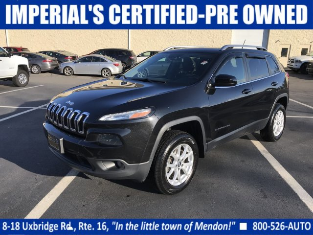 Jeep Cherokee 2014 $16988.00 incacar.com