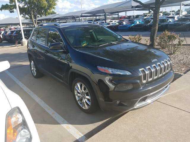 Jeep Cherokee 2014 $14713.00 incacar.com