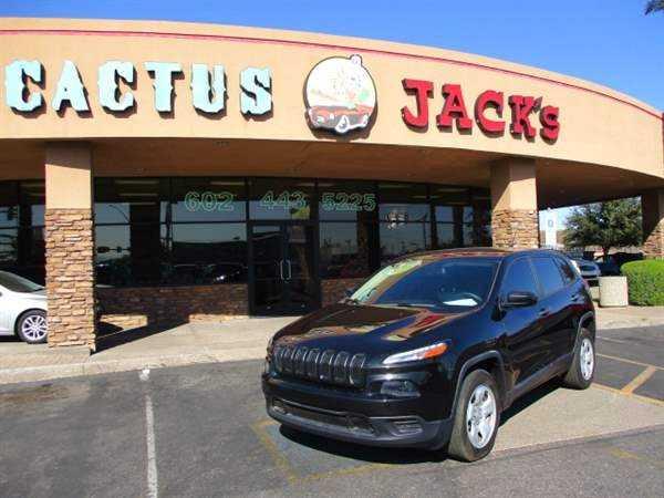 Jeep Cherokee 2014 $13695.00 incacar.com