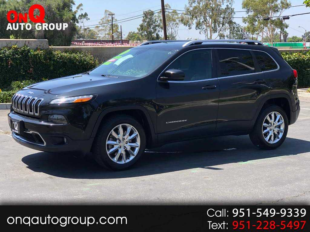 Jeep Cherokee 2014 $9900.00 incacar.com