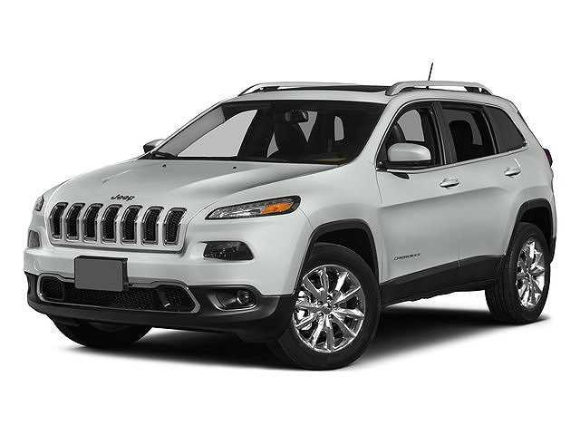 Jeep Cherokee 2015 $23443.00 incacar.com