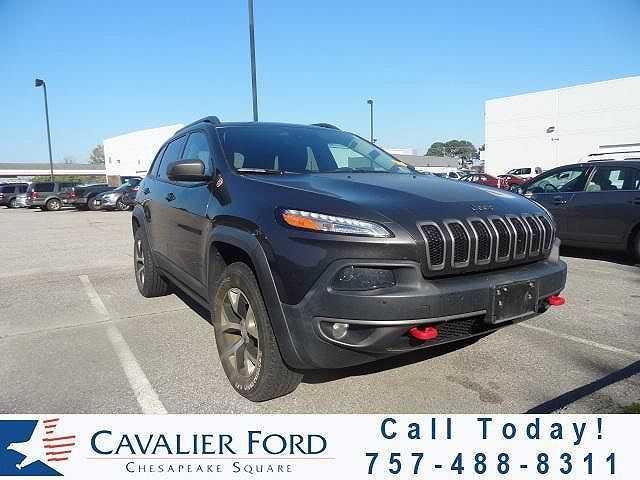 Jeep Cherokee 2015 $20486.00 incacar.com