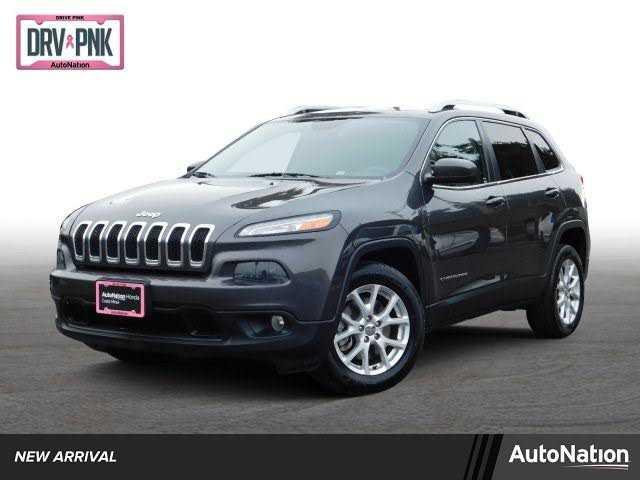 Jeep Cherokee 2015 $7765.00 incacar.com