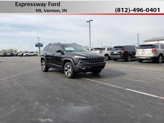 Jeep Cherokee 2015 $21990.00 incacar.com