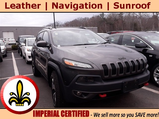 Jeep Cherokee 2015 $21488.00 incacar.com