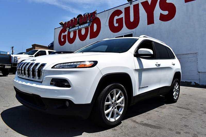 Jeep Cherokee 2015 $16999.00 incacar.com