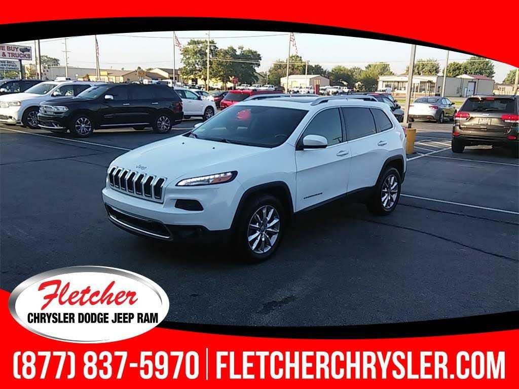Jeep Cherokee 2015 $23995.00 incacar.com