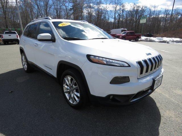 Jeep Cherokee 2015 $16183.00 incacar.com