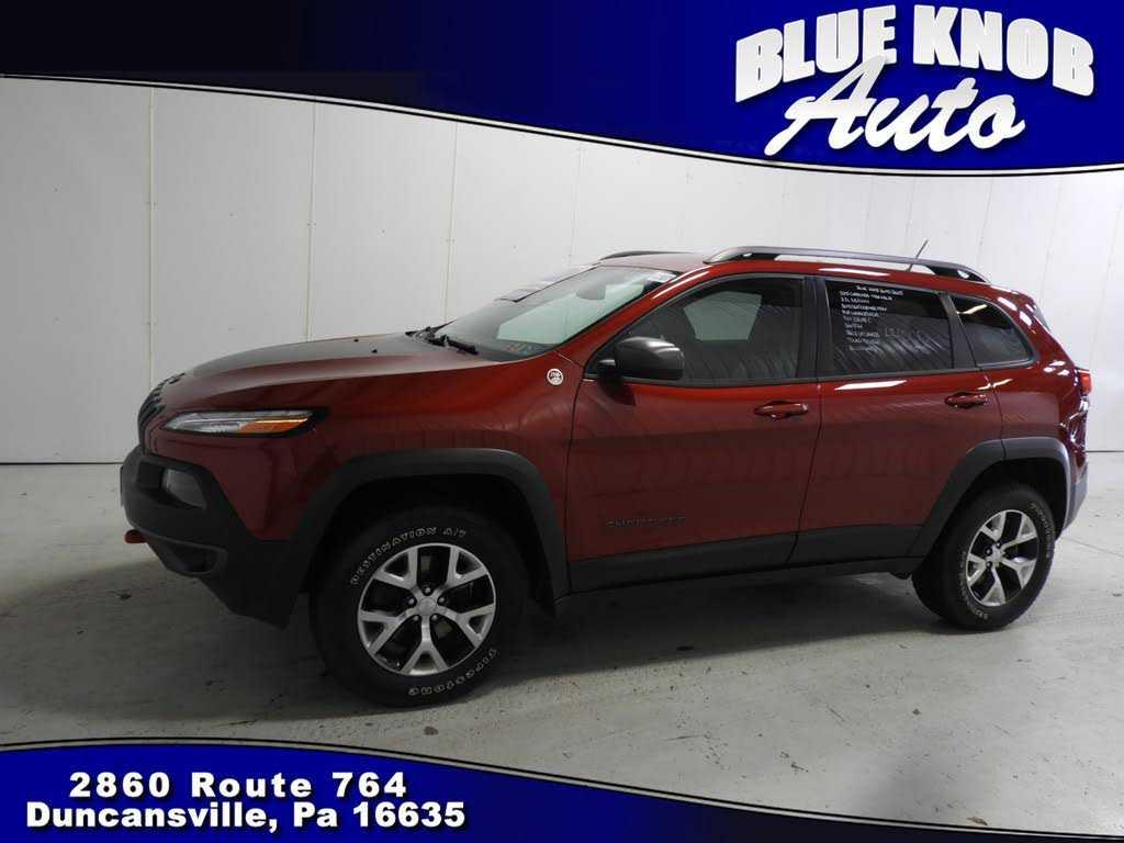Jeep Cherokee 2015 $21998.00 incacar.com