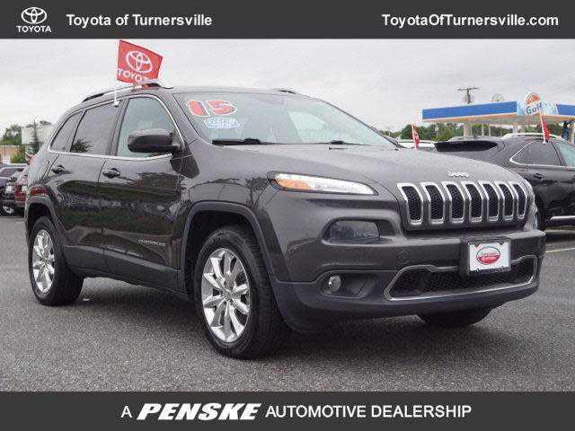 Jeep Cherokee 2015 $19490.00 incacar.com
