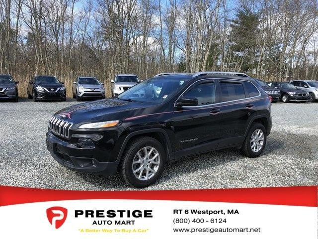 Jeep Cherokee 2015 $15900.00 incacar.com