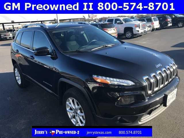 Jeep Cherokee 2015 $12444.00 incacar.com