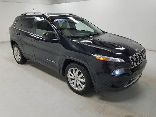 Jeep Cherokee 2016 $22931.00 incacar.com