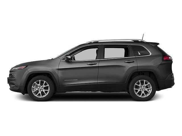 Jeep Cherokee 2016 $21453.00 incacar.com